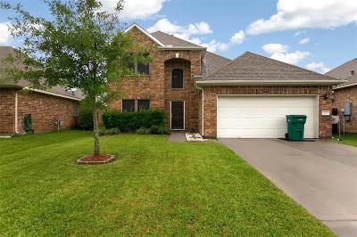 La Marque Single Family Home For Sale: 622 Catalina Cove Lane