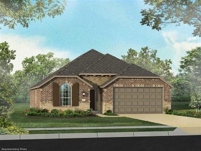 Manvel Single Family Home For Sale: 4404 Mesquite Terrace Drive