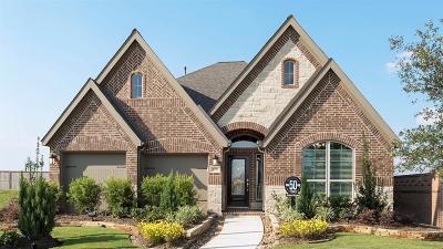 Richmond Single Family Home For Sale: 23722 Via Viale Drive
