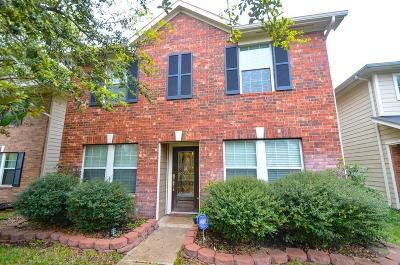 Katy Single Family Home For Sale: 20919 Torrence Falls Ct Court