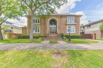 Single Family Home For Sale: 18718 Upper Bay Road