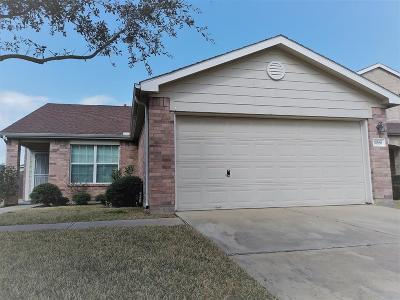 Cypress Single Family Home For Sale: 20550 Double Meadows Dr