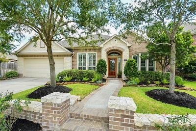 Cypress Single Family Home For Sale: 18310 Morgans Mill Court