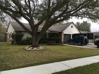 Sugar Land, Sugar Land East, Sugarland Single Family Home For Sale: 14102 N Vinehill Drive Drive N
