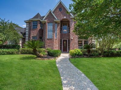 Spring Single Family Home For Sale: 6315 Graff Net Court