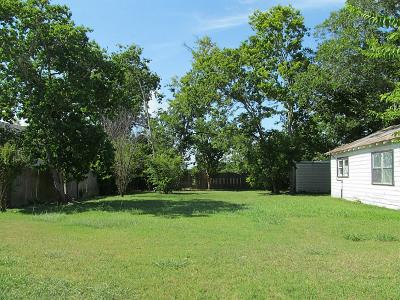 Weimar Residential Lots & Land For Sale: 309 E Converse Street
