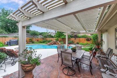 Sugar Creek Single Family Home For Sale: 326 Longview Drive