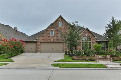 Cypress Single Family Home For Sale: 19415 Shady Blossom Drive