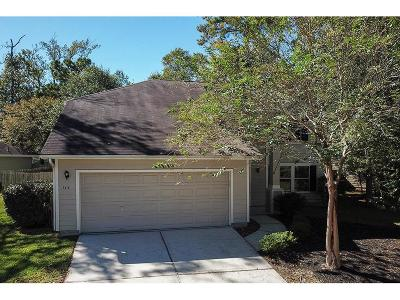 The Woodlands TX Single Family Home For Sale: $235,000