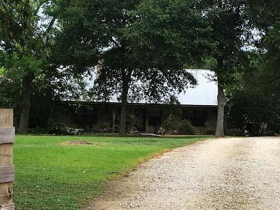 Dayton Single Family Home For Sale: 2131 Fm 1008