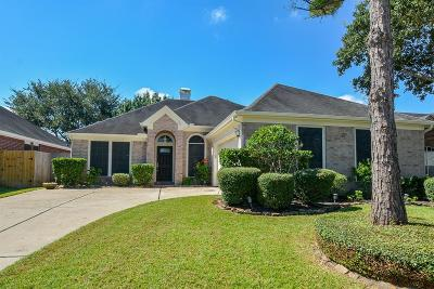 Pearland Single Family Home For Sale: 3906 Vinecrest Drive