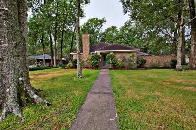 Dayton Single Family Home For Sale: 27 Little John Lane