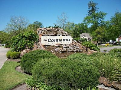 Huffman Residential Lots & Land For Sale: 518 N Commons View Drive