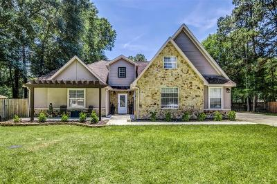 Porter Single Family Home For Sale: 19350 Serpenteer Drive
