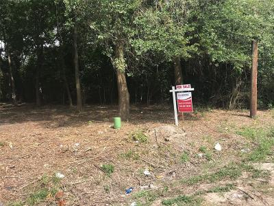 Residential Lots & Land For Sale: Sealy Street