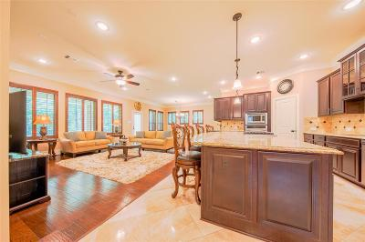 Single Family Home For Sale: 31791 Serrano Bluff Lane