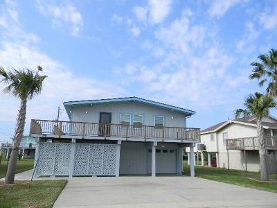 Galveston Rental For Rent: 16720 Captain Hook