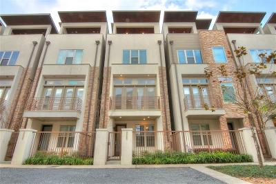 Rice Military Single Family Home For Sale: 4424 Eli Street