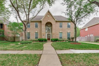 Sugar Land Single Family Home For Sale: 3234 Spring Trail Drive