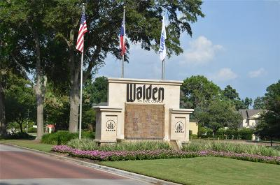 Walden, Walden 01, Walden 02, Walden 04, Walden 05, Walden 06, Walden 07, Walden 08, Walden 09, Walden 10, Walden 11, Walden 14, Walden 15, Walden 17, Walden 18, Walden At The Eighteenth, Walden Estates, Walden Harbour, Walden Harbour Vill Condos, Walden Harbour Village, Walden Marina Vista, Walden Marine Vistas, Walden On Lake Conroe, Walden Road Business Park, Walden Road Estates, Walden, The Point At, Walden/Hunters Landing Residential Lots & Land For Sale: 3522 Stonehenge Drive