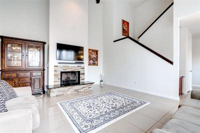 Houston Condo/Townhouse For Sale: 3023 Bering Drive