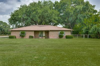 Houston Single Family Home For Sale: 5930 Killough Street