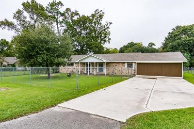 Highlands Single Family Home For Sale: 1006 Clear Lake Road