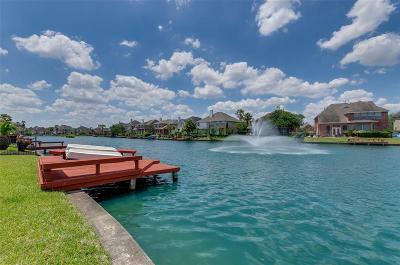Houston Single Family Home For Sale: 10131 Ripple Lake Drive
