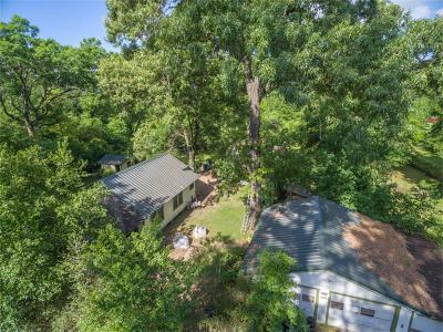 Porter Single Family Home For Sale: 25664 Needham Road