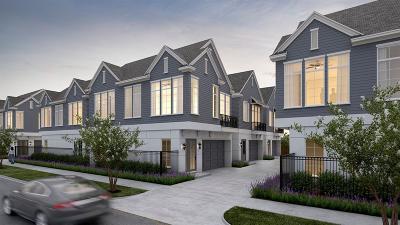 Single Family Home For Sale: 2113 Naomi Avenue #B