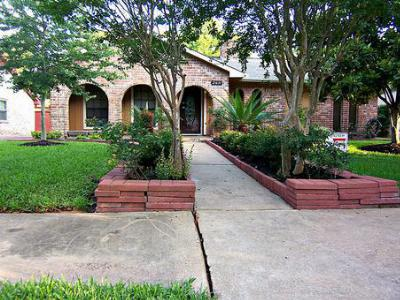 Single Family Home Sold: 21631 Park Rock Ln