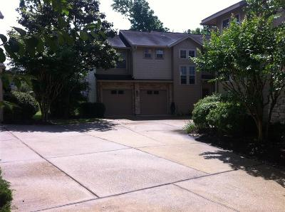 The Woodlands Condo/Townhouse For Sale: 94 Woodlily Place #94