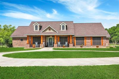 Dayton Single Family Home For Sale: 9488 Fm 686