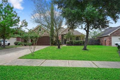 Cypress Single Family Home For Sale: 12810 Cedar Cliff Lane