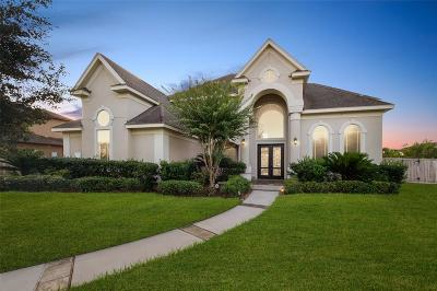 Katy Single Family Home For Sale: 907 Springhaven Court