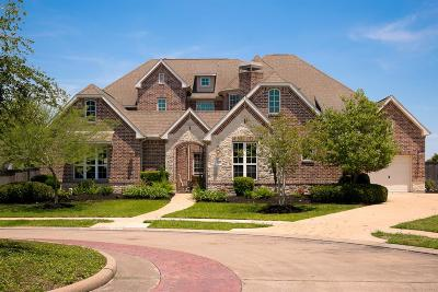 Single Family Home For Sale: 4917 Hollow Lane