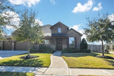 Richmond Single Family Home For Sale: 20615 Ruston Ridge Court
