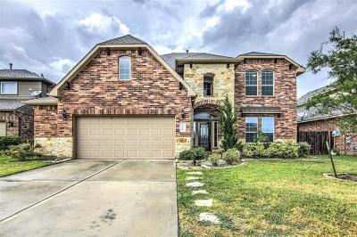 La Porte Single Family Home For Sale: 1010 Fairway Drive
