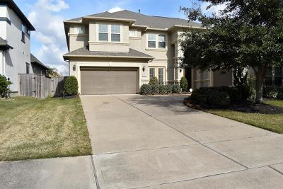 Fort Bend County Single Family Home For Sale: 28526 Tanner Crossing Lane