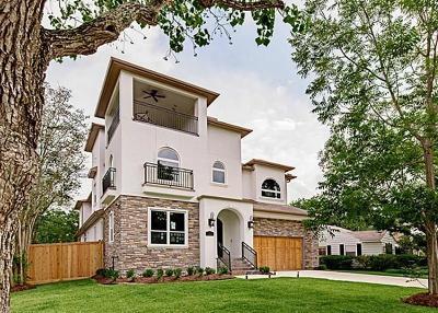 Houston Single Family Home For Sale: 5501 Grand Lake Street
