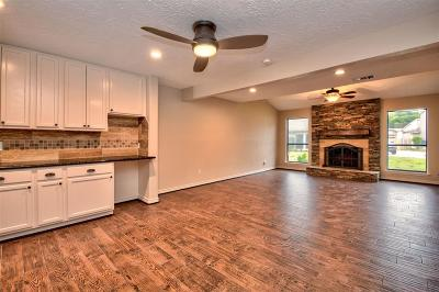 Friendswood Condo/Townhouse For Sale: 66 Hideaway Drive