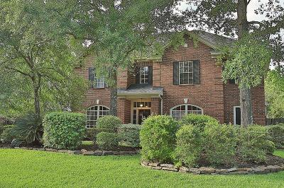 The Woodlands Single Family Home For Sale: 26 Gallant Oak Place