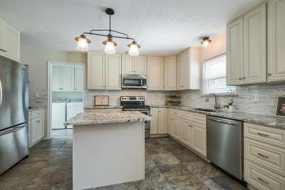 Spring Single Family Home For Sale: 25403 Elm Creek Drive