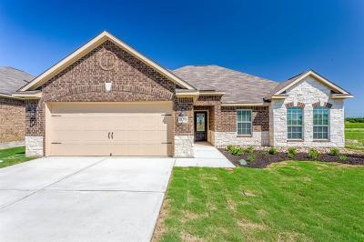 Hockley Single Family Home Pending: 22315 Bauer Garden Drive