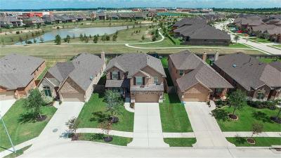 Katy Single Family Home For Sale: 23114 Verona Vista Drive
