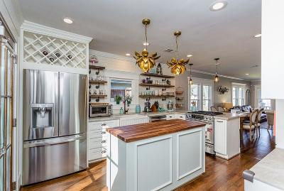 Houston Single Family Home For Sale: 1209 Oxford Street