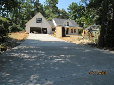 Magnolia Single Family Home For Sale: 371 Ridgewood Drive