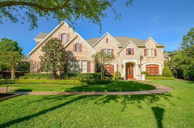 Katy Single Family Home For Sale: 25006 Falling Water Estates Lane