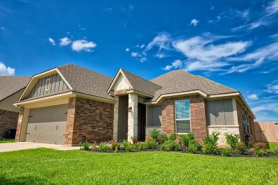 Washington County Single Family Home For Sale: 1831 Basin Trail