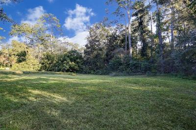 Houston Residential Lots & Land For Sale: 6 Winston Woods Drive